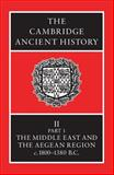 The Cambridge Ancient History, , 0521082307