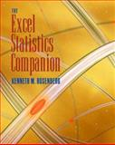 The Excel Statistics Companion, Rosenberg, Kenneth, 0534642306