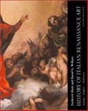 The History of Italian Renaissance Art, Frederick Hartt and David G. Wilkins, 0810912309