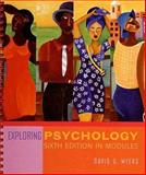 Exploring Psychology, Myers, 1429212306