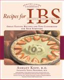 Recipes for IBS, Ashley Koff, 1592332307