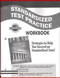 Glencoe World History, Standardized Test Practice Workbook, Glencoe McGraw-Hill Staff, 0078782309