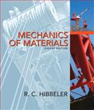 Mechanics of Materials, Hibbeler, Russell C., 0136022308