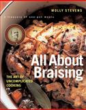 All about Braising, Molly Stevens, 0393052303
