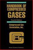 Handbook of Compressed Gases 9780412782305