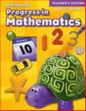 Progress in Mathematics, William H. Sadlier Staff, 0821582305
