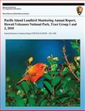 Pacific Island Landbird Monitoring Annual Report, Hawaii Volcanoes National Park, Tract Group 1 And 2 2010, Seth Judge and Jacqueline Gaudioso, 1492712302