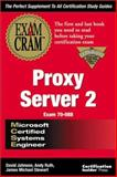 MCSE Proxy Server 2 Exam Cram, Tittel, Ed, 1576102300