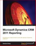 Microsoft Dynamics CRM 2011 Reporting, Manish Kumaar, 1849682305