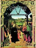 Christmas Oratorio in Full Score, Johann Sebastian Bach, 0486272303