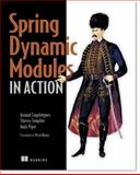 Spring Dynamic Modules in Action, Cogoluegnes, Arnaud and Templier, Thierry, 1935182307
