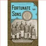 Fortunate Sons, Liel Leibovitz and Matthew Miller, 0393342301