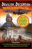 Devilish Deception, Michael Schlicher, 0984542302
