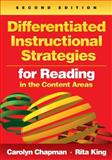 Differentiated Instructional Strategies for Reading in the Content Areas, , 1412972302
