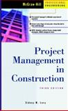 Project Management in Construction, Levy, Sidney M., 0071342303