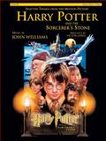 Harry Potter and the Sorcerer's Stone - Selected Themes from the Motion Picture, John Williams, Victor Lopez, 0757992307