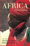 Africa : An Interdisciplinary Reader, O'Meara, Patrick, 0852552300