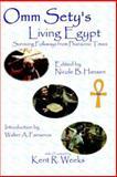 Omm Sety's Living Egypt, Omm Sety, 0979202302