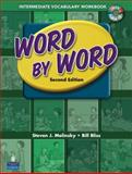 Intermediate Vocabulary Workbook, Molinsky, Steven J. and Bliss, Bill, 0131892304