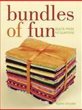 Bundles of Fun, Karen Snyder, 0896892301