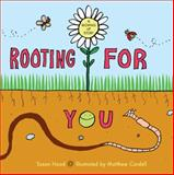 Rooting for You, Susan Hood, 1423152301