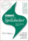Stedman's Plus Version 2014 Medical/Pharmaceutical Spellchecker (Standard), Stedman's Medical Dictionary Staff, 1469862301