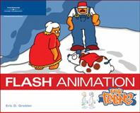 Flash Animation for Teens, Grebler, Eric, 1598632302