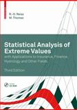 Statistical Analysis of Extreme Values : With Applications to Insurance, Finance, Hydrology and Other Fields, Reiss, Rolf-Dieter and Thomas, Michael, 3764372303