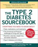 The Type 2 Diabetes Sourcebook, Terry Zierenberg and David Drum, 0071462317