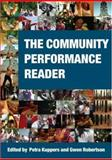 The Community Performance Reader 1st Edition