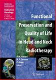 Functional Preservation and Quality of Life in Head and Neck Radiotherapy, , 3540732314