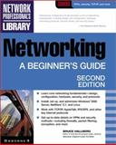 Networking : A Beginner's Guide, Hallberg, Bruce, 0072132310