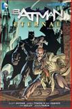 Batman Eternal Vol. 2, Scott Snyder and Tim Seeley, 1401252311