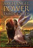 Archangel Power Tarot Cards, Doreen Virtue and Radleigh C. Valentine, 1401942318