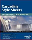 Cascading Style Sheets : Separating Content from Presentation, Briggs, Owen and Champeon, Steven, 159059231X