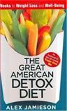 The Great American Detox Diet, Alex Jamieson, 1594862311
