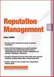 Reputation Management, Griffin, Gerry, 1841122319