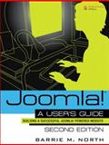 Joomla! 1.5 : Building a Successful Joomla! Powered Website, North, Barrie M., 0137012314