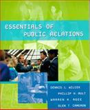 Essentials of Public Relations 9780321082312