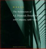 Works, A. J. Diamond and Donald Schmitt, 0929112318