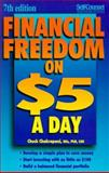 Financial Freedom on $5 a Day, Chuck Chakrapani, 1551802317