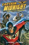 Captain Midnight Volume 3, Joshua Williamson, 161655231X