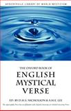 The Oxford Book of English Mystical Verse, , 1937002314