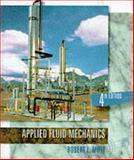 Applied Fluid Mechanics, Mott, Robert L., 0023842318