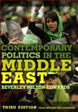 Contemporary Politics in the Middle East 3rd Edition