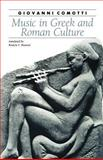 Music in Greek and Roman Culture 9780801842313