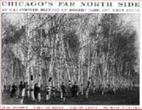 Chicago's Far North Side : An Illustrated History of Rogers Park and West Ridge, Samors, Neal and Williams, Michael, 092477231X