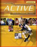 Active Skills for Reading Intro, Anderson, Neil J., 1424002311