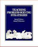 Teaching Problem-Solving Strategies, Dolan, Daniel T., 0201102315