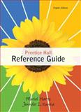 Prentice Hall Reference Guide, Harris, Muriel G. and Kunka, Jennifer L., 0205782310